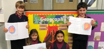 Year 3 Geography