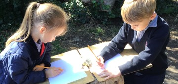 Year 2 trip to The Thames Explorer